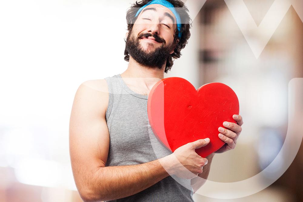 cuidados com o coração
